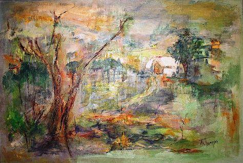 Incognito By Mary Spyridon Thompson Fine Art America Fine Art Artist