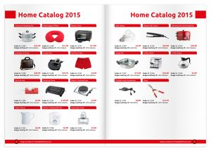 product catalogue template excel
