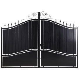 Portail Fer Forge Castorama Portail Fer Forge Portail Coulissant Fer Portail En Fer