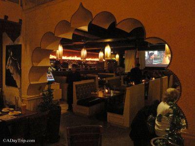 11 best Indian Restaurant images on Pinterest   Arquitetura ...
