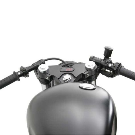 6f2eb1ae5ad8dce82fd2b99971d27dce clip british lsl clip on handlebars british customs cafe racer accessories  at edmiracle.co