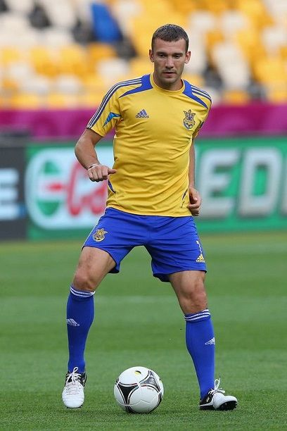 Andrei Shevchenko In 2020 Soccer Team Photos Football Players World Football