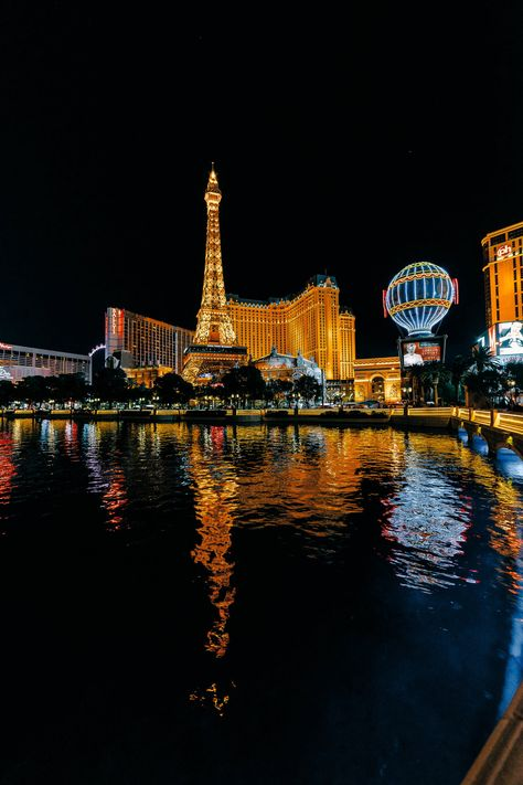 What Happens In Vegas In 2020 Vegas Photographic Prints