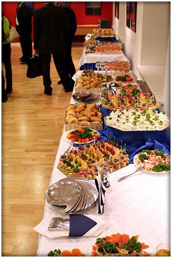 Professionals Cheap Wedding Food Reception Buffet Buffet Food