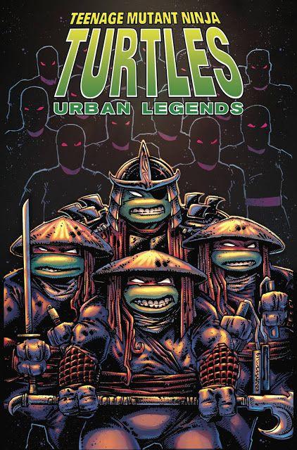 Nickalive Teenage Mutant Ninja Turtles Comics And Collectibles February 2021 Teenage Mutant Ninja Turtles Ninja Turtles Movie Teenage Mutant Ninja