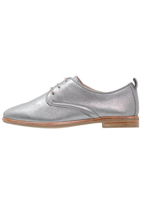 auténtico auténtico precio justo unos dias Consigue este tipo de zapatos con cordones de Clarks ahora ...