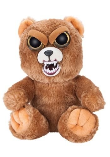 Sir Growls A Lot Bear Feisty Pets Plush Lot Growls Sir Bear