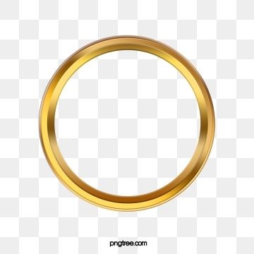 Golden Circle S Gradual Change Golden Png Transparent Clipart Image And Psd File For Free Download Circle Clipart Golden Circle Circle Graphic Design