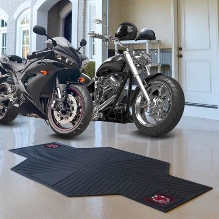 Rug For Honda CBR Moto GP Garage Workshop Floor Mat
