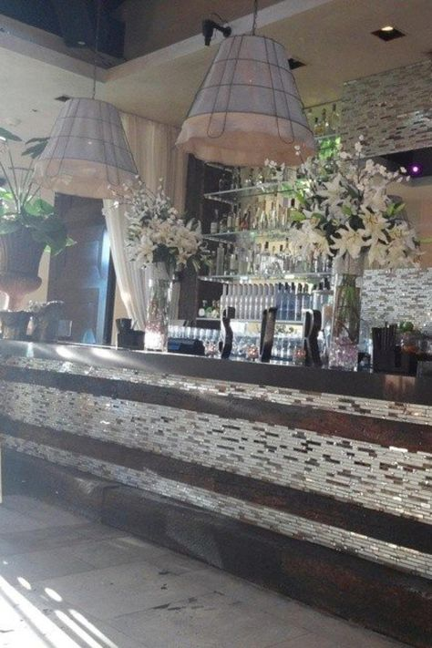 Weddings At Sur Restaurant And Bar In West Hollywood Ca Wedding Spot West Hollywood Wedding Spot Hollywood