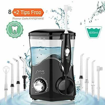 Advertisement Ffy Dental Water Flosser Water Pick Teeth Cleaner