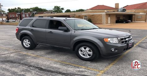 2010 Ford Escape 7 995 3000 Down You Re Approved You Re