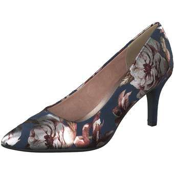 new product 9f05e 25050 Marco Tozzi Pumps Damen blau #schuhe #fashion #shoes ...