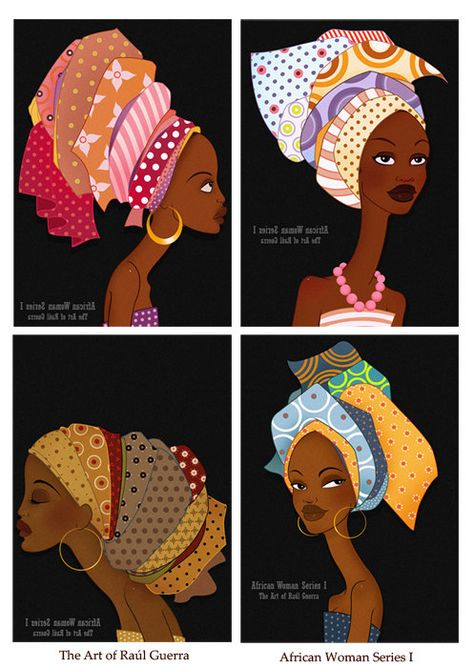 This is a sticker set of my illustrations for the African Woman Series.  Printed in a professional quality photo-adhesive paper 225gsm.  The