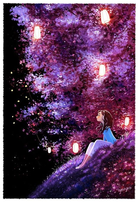 Dream A Little Dream, an art print by Yaoyao Ma Van As - INPRNT