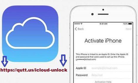 Unlock Icloud Activation Lock Iphone Ipad Any Ios 2020 Unlock Iphone Icloud Iphone