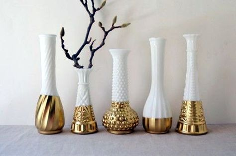 Brilliant Spray paint Uses to Make Your Stuff More Expensive (32)