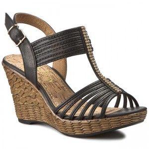 Sandale CLARKS Clarene Diva 261085774 White Leather