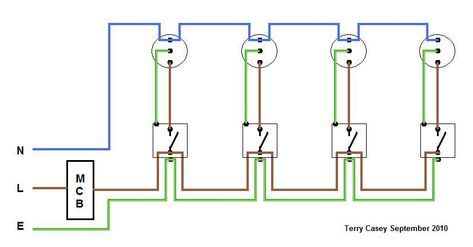 House Wiring For Beginners Diywiki House Wiring Diagram Circuit Diagram