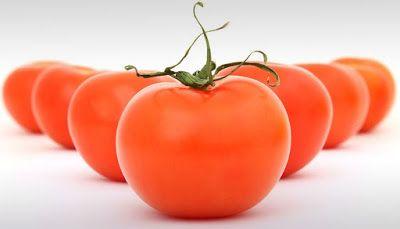 Baju Korea Import 2 Cara Paling Ampuh Memutihkan Wajah Dengan Tomat Tomat Wajah Pemutih