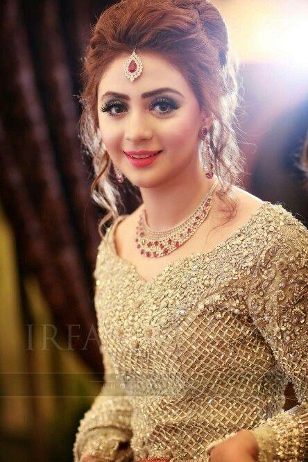 Frisur 2018 In Pakistan Neue Frisuren Engagement Hairstyles Pakistani Bridal Hairstyles Indian Wedding Hairstyles