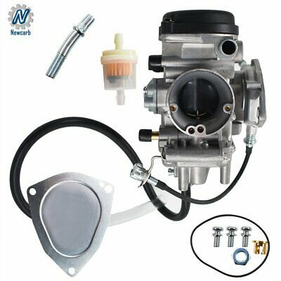 Carburetor FITS YAMAHA BIG BEAR 400 2x4 4x4 YFM400 2000-2006 NEW Carb
