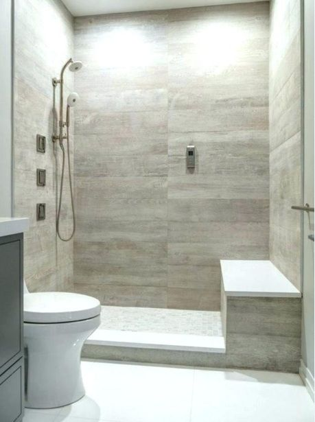 5 8 Bathroom Remodel Ideas To Give A Larger Illusion Small