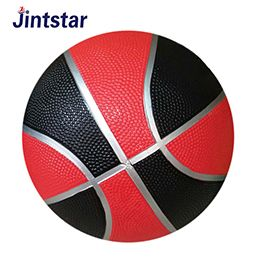 Custom Design Size 3 2 1 Mini Rubber Basketball Toy Ball For Kids And Children Guerreiros Z