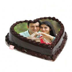 Incredible Online Gift A Cake In Abu Road With Images Personalised Photo Birthday Cards Printable Opercafe Filternl
