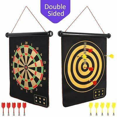 Advertisement Ebay Mixi Magnetic Dart Board For Kids Indoor