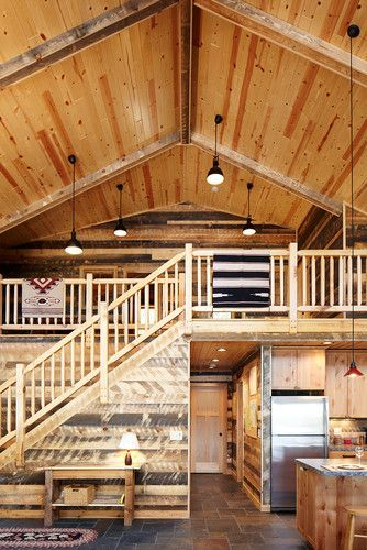 Pin By Janet Young On House Interior In 2020 House Plan With Loft Loft Floor Plans Barn House Plans