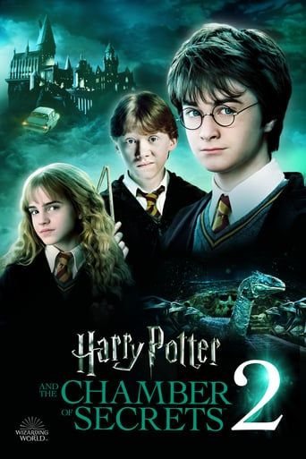 Harry Potter And The Chamber Of Secrets Film Complet Wikipedia Di 2020 Gambar Berhasil
