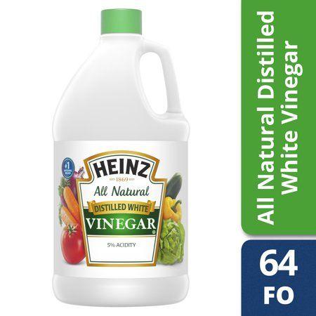 Food In 2020 Distilled White Vinegar White Vinegar Vinegar