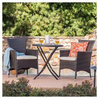 Bistro Sets Target Outdoor Bistro Set Bistro Table Outdoor