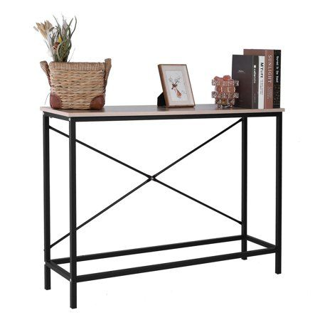Home Modern Console Tables Console Table Sofa Frame