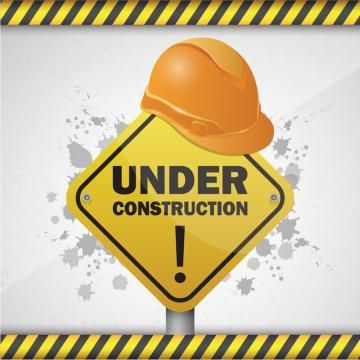Construction Site Construction Clipart Building Construction Png And Vector With Transparent Background For Free Download Construction Site Construction Theme Signage Design