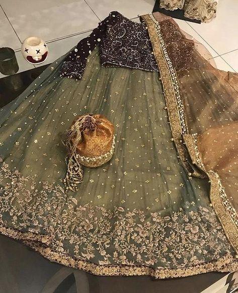 Pakistani bridalwear/ indian/ Desi/ partywear   Etsy