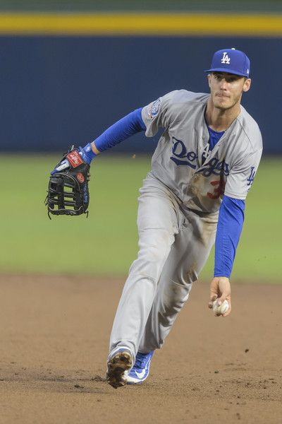 Cody Bellinger Photos Photos Los Angeles Dodgers Vs San Diego Padres Dodgers La Dodgers Baseball Los Angeles Dodgers