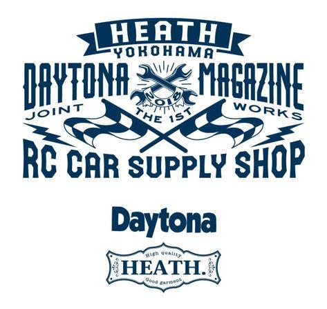 【楽天市場】tシャツ カットソー メンズ 半袖 大きいサイズ XXLサイズ 厚手 アメカジ 所ジョージ 世田谷ベース Daytona バイカー 30代 40代 コスパ HEATH. ヒース BLUEPORT ブルーポート 横浜:HEATH.INDUSTRIAL
