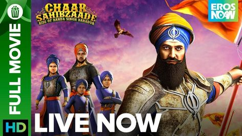 Chaar Sahibzaade 1 full movie in hindi free download hd 1080p