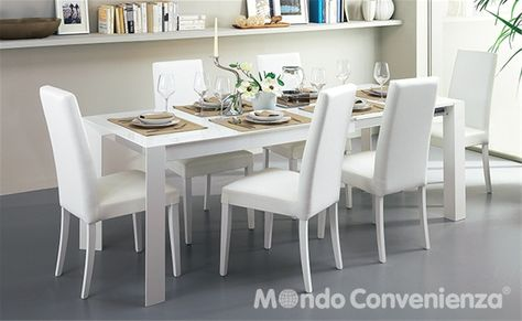 30 best mondo convenienza images on Pinterest | Modern, Bridal and ...