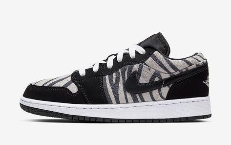 Nike Air Force 1 Sketch Black Grailify Sneaker Releases