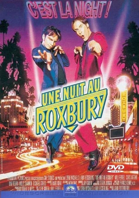 A Night At The Roxbury 1998 Telechargement Complet Full Movies