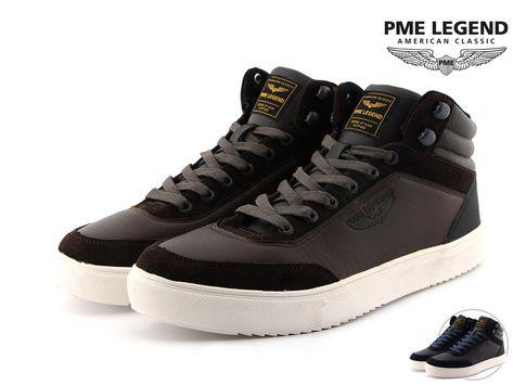 56% Korting PME Legend Mid Sneakers voor €39,95. Adviesprijs
