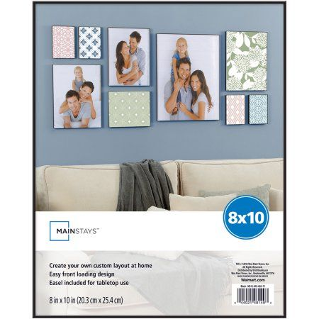 Home Picture Frame Sets Picture Frames Frames On Wall