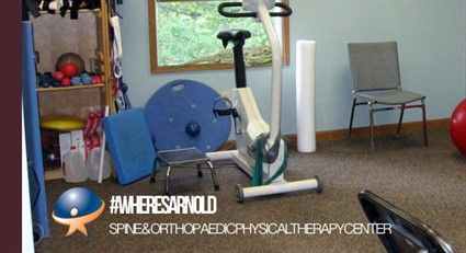 Pin By E Rehab Com On Wheresarnold Physical Therapy Search