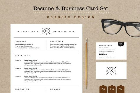 50 Creative Resume Templates You Wonu0027t Believe are Microsoft Word - resume business cards