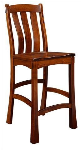 Monarchstool In By Amish Furniture In Deptford Nj Monarch Stool