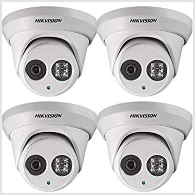 Hikvision Ds 2cd2342wd I Security Surveillance Unlimited Photo 700 800 500 Home Security Systems Security Cameras For Home Wireless Home Security Systems