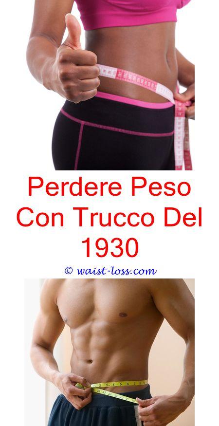 come perdere peso dopo 48 kg